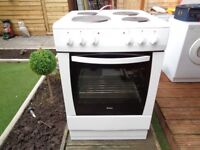 AMICA ELECTRIC COOKER 60 CM