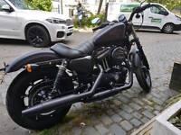 Harley Davidson Sportster XL IRON 883cc