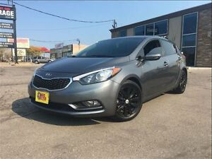 2015 Kia Forte5 2.0L LX+ SUNROOF MAGS HEATED FRONT SEATS HEATED