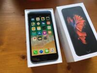 iPhone 6s - 32GB - Vodafone