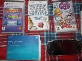 game consule and games
