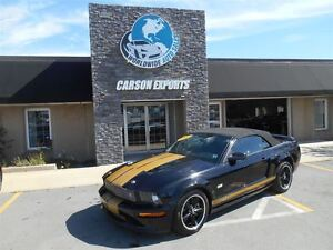 2007 Ford Mustang GT-H SHELBY RARE RARE  FINANCING AVAILABLE!