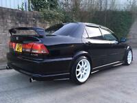 JDM Mugen CL1 Honda Accord Euro R, the only Mugen in UK, not type r, civic, integra, EP3, DC2, DC5
