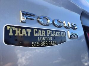 2007 Ford Focus SE-SOLD AS IS-$50/Wk-Pwr Lcks-Keyless-CD/Mp3-Low London Ontario image 7