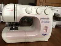 Sewing Machine - New Home by Janome