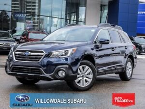 2018 Subaru Outback 2.5i Touring | EyeSight | BLUETOOTH | SUNROO