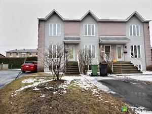 210 000$ - Maison en rangée / de ville à St-Jean-sur-Richelieu