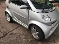 SMART FOR TWO BRABUS