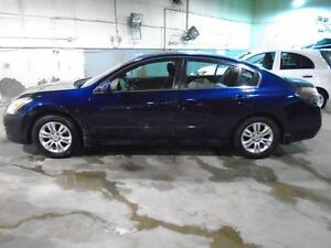 2011 Nissan Altima 2.5 S TOIT OUVRANT SIÈGES CHAUFFANTS