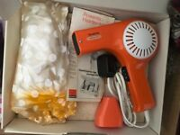 Retro Hairdryer Orange ...