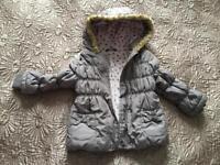 Girls Coats, cardigans, dresses and sleeping bag. £3.00 per foto.