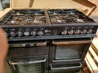 Flavel 100mm range cooker