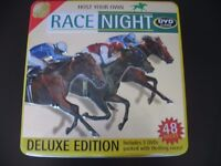 """""""Race Night"""" Game – Deluxe Edition"""