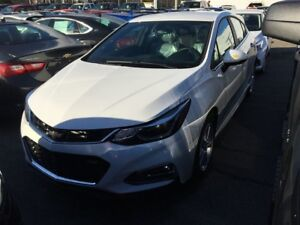 2018 Chevrolet Cruze LT **RS**