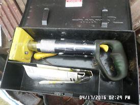 Tornado T 6 hammer gun , anyone interested give me a call