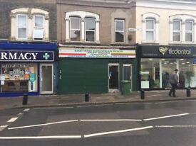 Spacious Commercial Property For Rent In Plaistow E13, Available Now!!