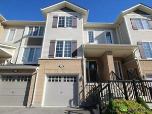 $445,000 - Townhouse for sale in Ancaster