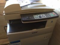 Konica Minolta BizHub 130F A4 Copier/Printer/Scanner/Fax