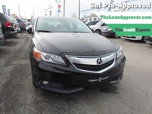 2013 Acura ILX Premium Package | LEATHER | ROOF | HEATED SEATS London Ontario image 1