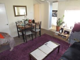 Well presented two double bedroom apartment SE13 5RT