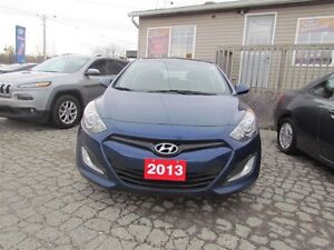 2013 Hyundai Elantra GT GLS | ROOF | HEATED SEATS | ONE OWNER London Ontario image 2