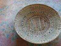 Large Decorative Basket