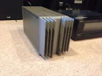 Quad 303 Vintage Hifi Power Amplifier
