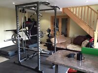 Life Fitness 9500HR Running Machine - Home Use Only - Norwich