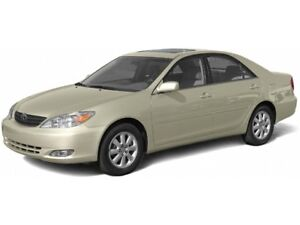 1999 Toyota Camry CE Just arrived! Photos coming soon!