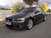 ***BMW 3 SERIES GOOD CREDIT BAD CREDIT NO CREDIT CAR FINANCE AVAILABLE £249 A MONTH***