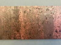 Concrete Pvc Wet Wall Panels/Acrylic Panels