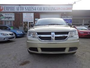 2010 Dodge Journey SE CERTIFIED