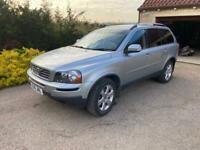 Volvo, XC90, Estate, 2012, Semi-Auto, 2400 (cc), 5 doors