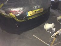 CAR BODYWORK REPAIRS DENTS SCUFFS SCRATCHES RUST REPAIR FULL BODY RESPRAY WATFORD HERTFORDSHIRE
