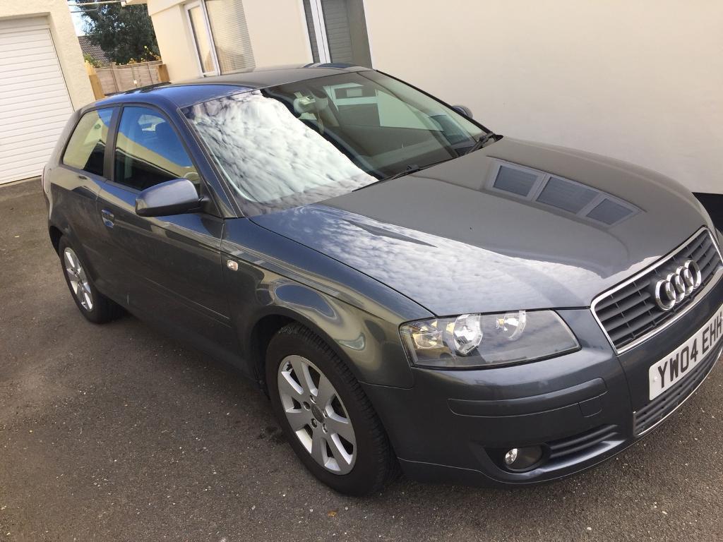 Audi A3 £2250 YR:04
