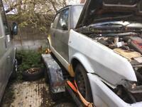 Fiat Strada lancia turbo