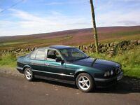 BMW E34 525 TD AUTO