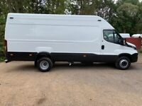 VAN MAN £20 Collection and Delivery of Furniture , Removals service