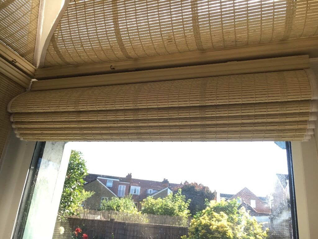 Conservatory Blinds Roof And Windows In Weybridge