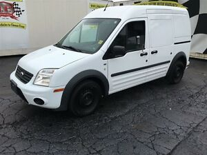 2013 Ford Transit Connect XLT, Cargo, Automatic