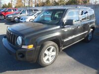 2010 Jeep Patriot NORTH EDITION AWD A/C MAGS