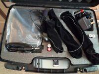 ProSound Dual UHF Radio Kit