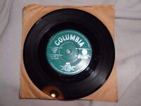50's/60's Bristol boy Russ Conway vinyl single batch