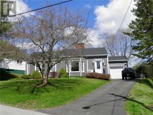 28 Hillside Crescent Sussex, New Brunswick