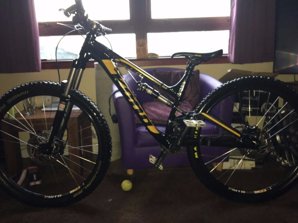 Kona Endurance Bike - £1700 bike - small frame