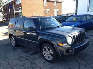 2008 Jeep Patriot NORTH EDITION| 4X4| HEATED SEATS| CRUISE CONTR Kitchener / Waterloo Kitchener Area image 9