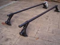 Car/van roof rack