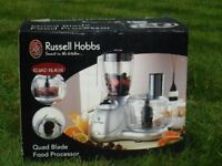 Food Processor by Russell Hobbs