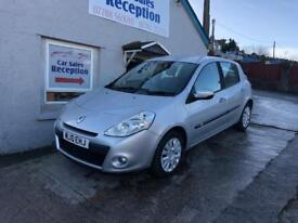 RENAULT EXPRESSION 1.5 DCI FSH £2495!!