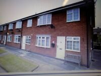 2-bedroomed ground floor flat to rent